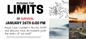 Pushing the Limits – Survival