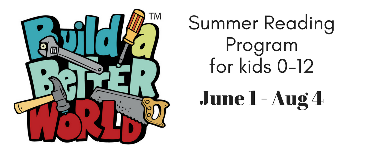 Sign up for summer fun!