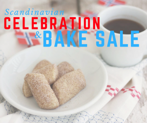 Scandinavian Celebration