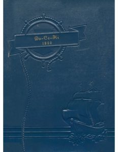 Yearbooks – Dodge Center Public Library