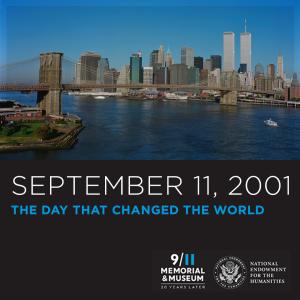 September 11 exhibit